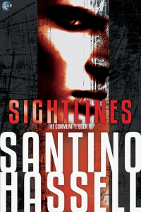 Release Blast, Excerpt & International Giveaway – Sightlines by Santino Hassell