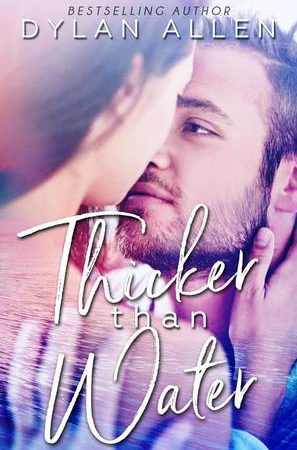 Review – THICKER THAN WATER by Dylan Allen