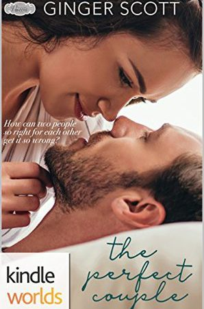 Review – THE PERFECT COUPLE by Ginger Scott