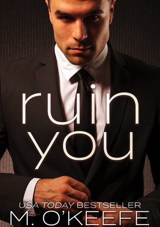 Review – RUIN YOU by M. O'Keefe