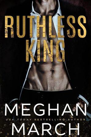 Series Review – Anti-Heroes Collection: The Mount Trilogy by Meghan March