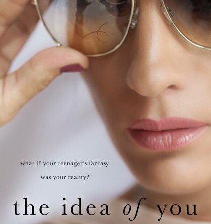 Review – The Idea of You by Robinne Lee