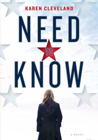 Review – Need to Know by Karen Cleveland