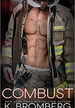 Review – Combust by K. Bromberg