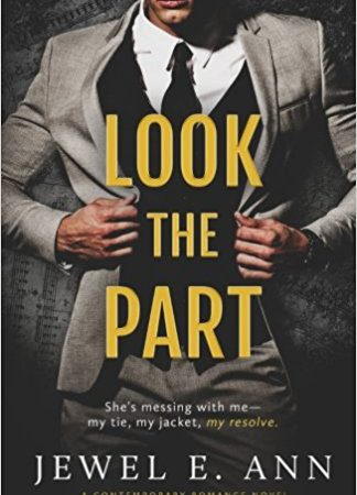 Review – Look the Part by Jewel E. Ann