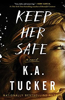 Review – Keep Her Safe KA Tucker