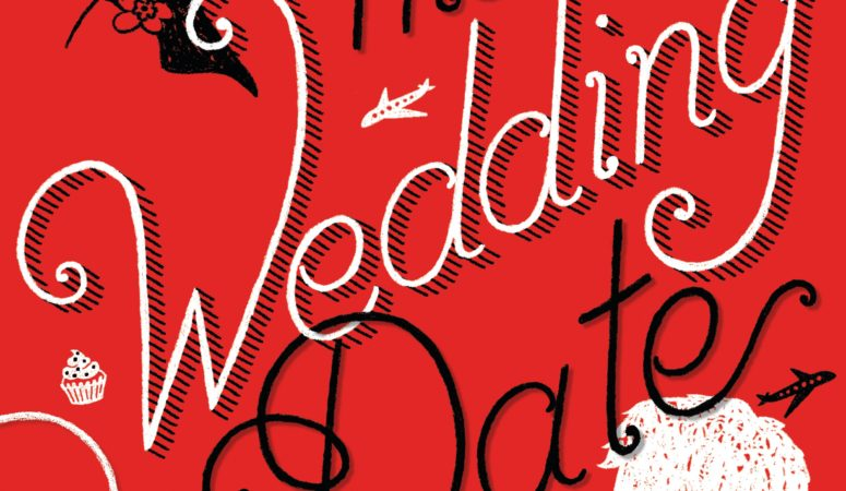 Review & Excerpt – The Wedding Date by Jasmine Guillory