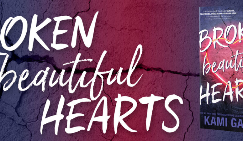 Review & Top 5 Book to Movie Choices – Beautiful Broken Hearts by Kami Garcia